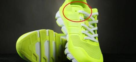 Ce tare! Acesta este adevăratul motiv pentru care pantofii sport au o pereche extra de găuri pentru şireturi