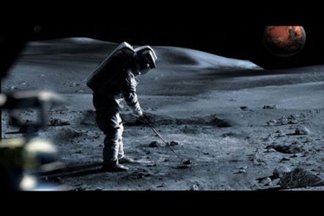 Povestea primului astronaut care a jucat GOLF pe Lună. Cum a fost posibil așa ceva?