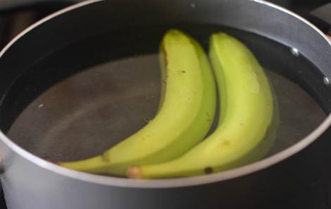 Ce se întâmplă dacă fierbi banane și bei amestecul obținut! În câteva ore vei vedea ce se întâmplă cu tine!