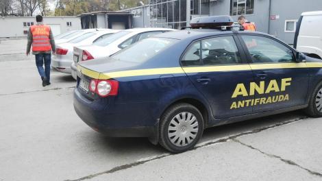"""ANAF a publicat ASTĂZI """"lista rușinii"""". Uite cum poate vedea oricine dacă ești sau nu pe aceasta"""
