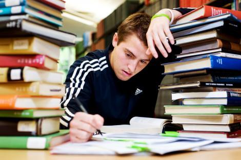 Ai vreun examen important și nu reușești să înveți totul la timp? Folosește trucul suprem pentru memorare!