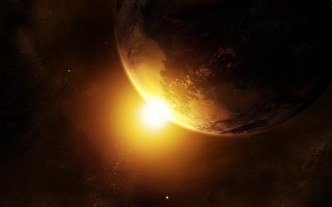 Schimbări climatice pe Planeta Roșie: Marte se pregătește să iasă dintr-o eră glaciară