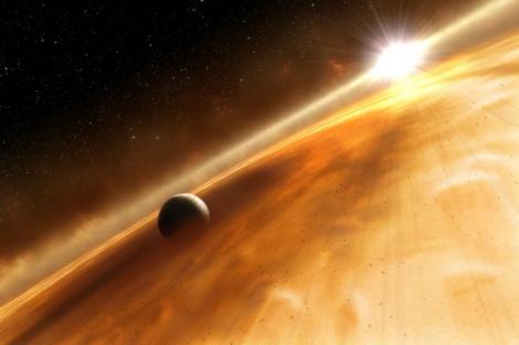 Fenomen astronomic rar: Mercur va trece între Soare și Pământ