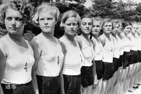 """Proiectul Lebensborn - Femei abuzate în numele patriei. """"Trebuie să folosim fiecare picătură de sânge bun pentru noi"""""""
