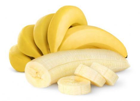 Mănânci banane prea coapte? Iată ce se întâmplă în corpul tău când le consumi pe cele cu coaja neagră