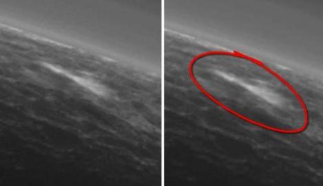 Secretul NASA a fost făcut public! Ce ascunde organizaţia pe Pluto