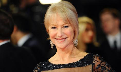 """Ce surpriză! Helen Mirren va juca în al optulea film al francizei """"Furios şi iute"""""""