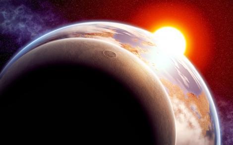 Pământul are o nouă Lună! Urmează să-și facă apariția pe cer. Nu trebuie ratat!