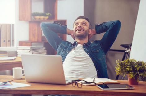 Între agonie și extaz. Șapte lucruri pe care fiecare antreprenor ar trebui să le știe