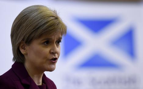 Se scrie istorie! După ce Marea Britanie a votat ieșirea din UE, acum Scoția vine cu noi pretenții!