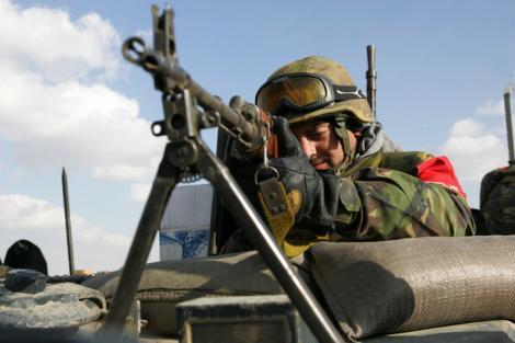 Summit NATO. 31.000 de soldați, pregătiți să le arate rușilor cine sunt șefii în Europa!