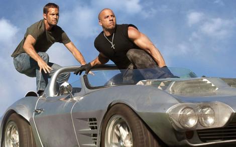 """Paul Walker, unde ești ca să-i vezi?! Vin Diesel prezintă echipa """"Fast and furious 8"""" într-o fotografie de milioane de like-uri"""