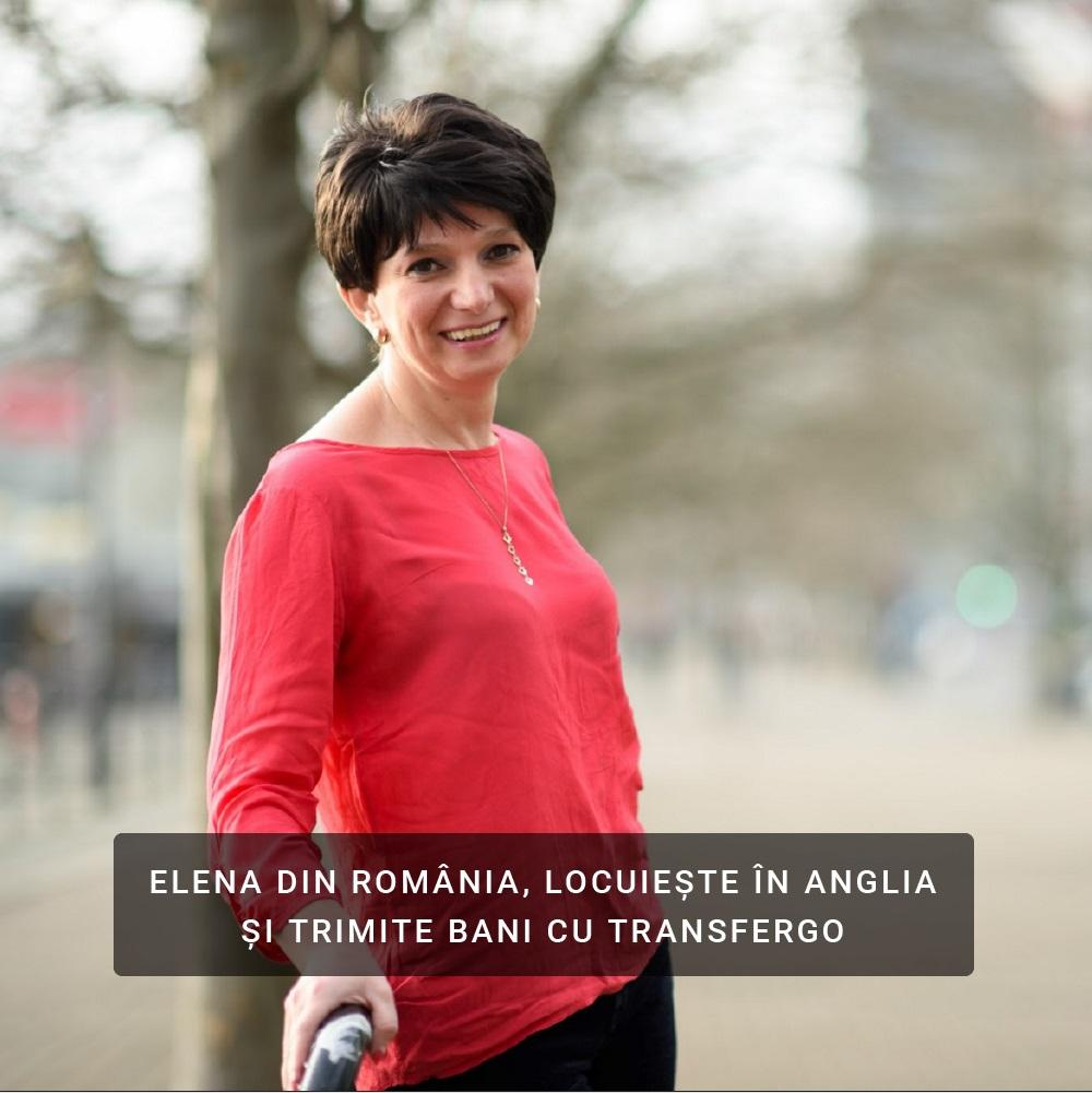 Români în Anglia: Povestea Elenei și cum să trimiteți mai mulți bani celor de acasă