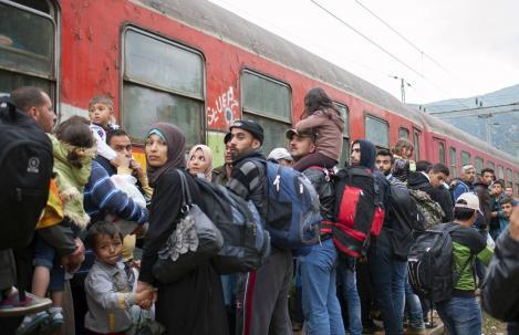 Românii sunt în gardă! Refugiații și-au găsit liniștea în țara noastră. Cate persoane au ajuns în România, până la sfârșitul lunii iunie