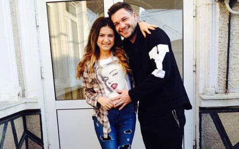 """Este oficial! Marian și Cristiana de la """"Mireasă pentru fiul meu"""" vor deveni părinți. Primele declarații despre sarcină"""