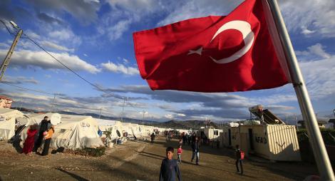 Turcia renunță la Drepturile Omului! A fost declarată stare de urgență pentru următoarele luni! Ce se întâmplă?