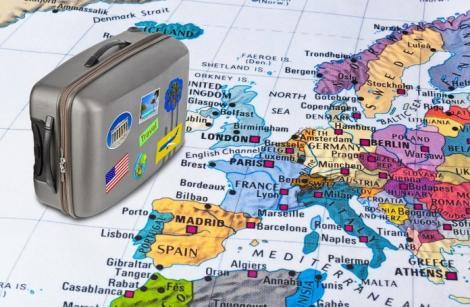 Atentatele îi țin departe de Germania, Turcia, Belgia sau Franța!  Care sunt noile destinații de vacanță ale românilor