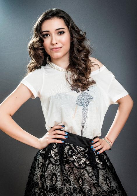 """Amna, Misha, Nico, Adina Răducan și Maria Buză sunt concurentele noului sezon """"Te cunosc de undeva!"""""""