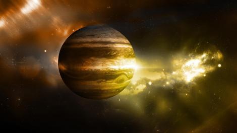 Descoperire uriașă! Jupiter nu se învârte în jurul Soarelui
