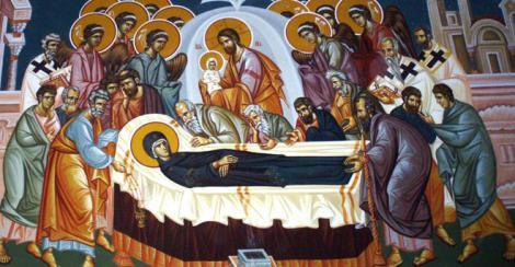 Se apropie postul Sfintei Marii. Ce trebuie să faci în această perioadă! Ce recomandă Biserica
