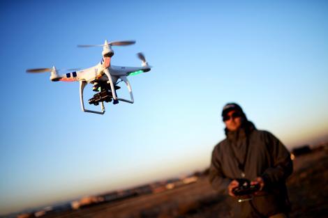 """O companie va crește drone la """"eprubetă""""! Încotro ne îndreptăm și ce se va întâmpla"""