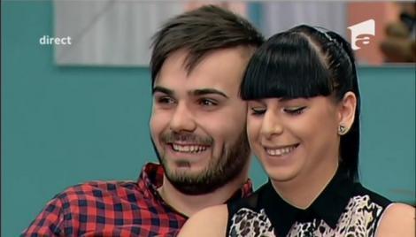 """Loredana și Ionuț de la """"Mireasă pentru fiul meu"""" așteaptă un bebeluș?! O fostă concurentă a făcut anunțul"""