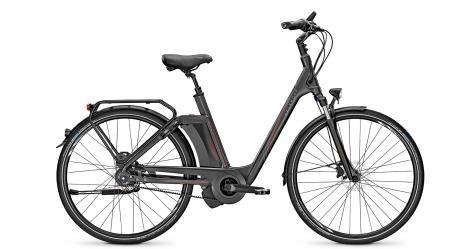 Tot mai mulți români își cumpără biciclete electrice