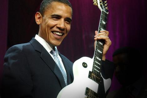 Nu te-ai fi gândit vreodată! Ce muzică ascultă Barack Obama în timpul liber: Jay-Z şi Pharell sunt în playlist
