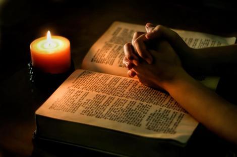 Rugăciune făcătoare de minuni către Sfânta Maria. Cum să te rogi în această zi sfântă