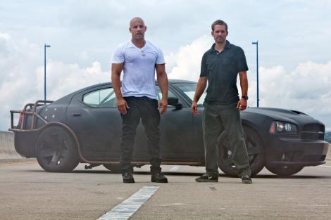 Povestea aceasta bate orice film! Când Paul Walker a murit, Vin Diesel a făcut cel mai neașteptat gest posibil!