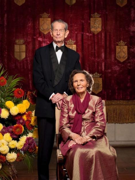 Doi pensionari au făcut un gest emoționant, în amintirea Reginei Ana! Românii de pretutindeni se pot alătura