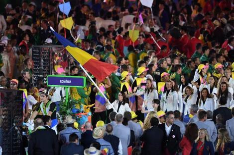 JO 2016. România la Jocurile Olimpice de la Rio - 96 de sportivi, DOAR CINCI medalii