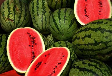 S-a descoperit secretul! Așa alegi cel mai bun pepene! Semnele acestea nu mint niciodată!