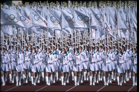 1988, anul în care s-au bătut toate recordurile. Cum au arătat Jocurile Olimpice de vară, desfășurate în Coreea de Sud, la Seul