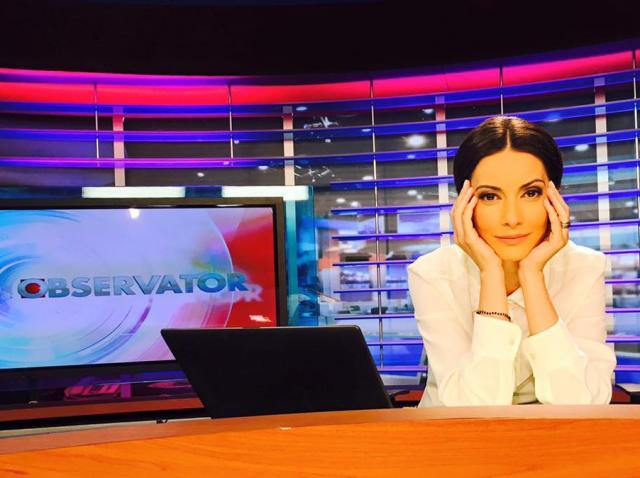 """Andreea Berecleanu are cu ce se mândri! Eva, fiica sa, i-a moştenit frumuseţea: """"Seamănă cu Maria Callas"""""""