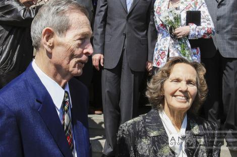 Anunțul făcut de Casa Regală! Regele Mihai nu va veni în România pentru a participa la funeraliile Reginei Ana