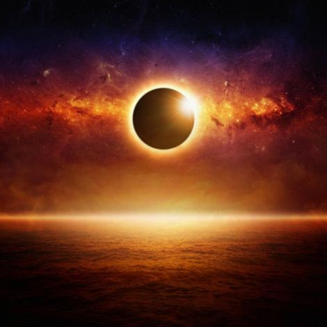 Cum ne afectează eclipsa de soare? Mare atenție la accidente