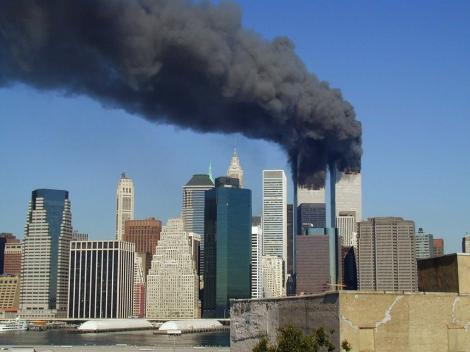 VIDEO! Moment de reculegere, la New York, în memoria victimelor atentatelor din 11 septembrie, printre care cinci români
