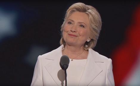 VIDEO! Hillary Clinton a leșinat la ceremonia de reculegere în memoria victimelor atentatelor din 11 septembrie