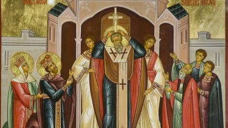 Tradiţii şi obiceiuri de Înălţarea Sfintei Cruci. Ce trebuie să faci pe 14 septembrie ca să ai noroc tot anul