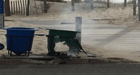O a doua explozie a avut loc în Statele Unite. Atentatul s-a produs în New Jersey!