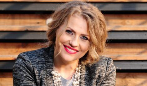Mirela Boureanu Vaida a recunoscut! Vedeta TV şi-a planificat deja al treilea copil