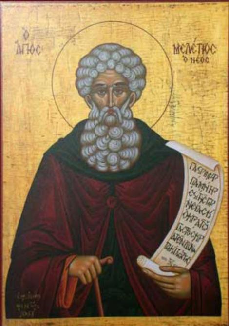 2 septembrie: ce sfinți sunt pomeniți astăzi de creștinii ortodocși