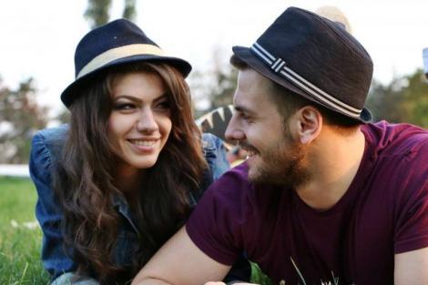 """Adriana şi Valentin, câştigătorii  de la """"Mireasă pentru fiul meu"""", au dezvăluit când vor avea un copil"""