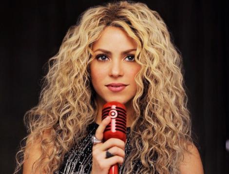 Neymar, Shakira și David Guetta și-au uimit fanii! Cum crezi că sună melodia cântată de vedete? (VIDEO)
