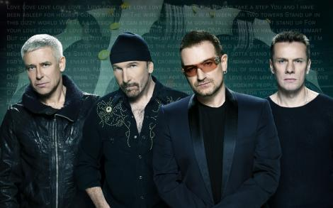 """""""Acest ciudat grup de oameni s-a reunit în bucătăria mea"""". Legendara trupă U2: 40 de ani de carieră, 22 de trofeeși  aproape150 de milioane de albume vândute în întreaga lume"""