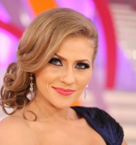 PREMIILE RADAR DE MEDIA: Mirela Boureanu Vaida - Cel mai bun prezentator TV