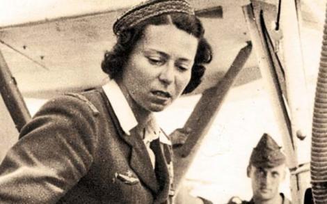 Povestea comandorul Mariana Drăgescu. A trăit 101 ani și a  salvat 1500 de vieți în cel de-Al Doilea Război Mondial