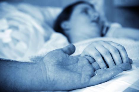 Cinci simptome care îți prevestesc moartea! Ce spun medicii
