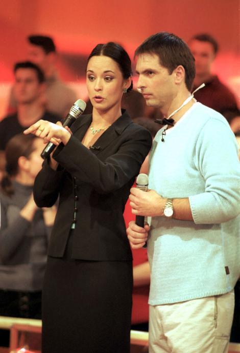 """Dan Negru, povești savuroase: """"Vorbeam de """"Academia Vedetelor"""". Andreea Marin s-a rățoit la mine în moldovenește: """"Iesti atât di bou sâ li spui cutii, când iele-s acvarii?"""""""